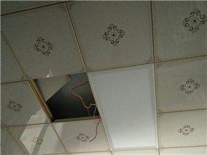 家裝工裝吊頂及衛生間隔斷安裝與維修