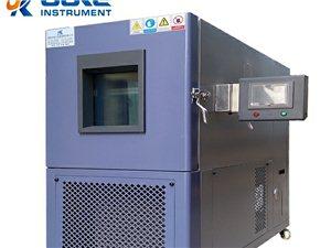 成都高低温循环箱环境实验箱维修