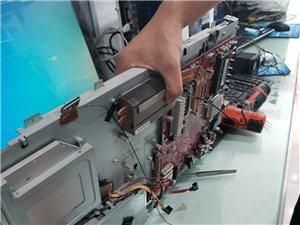 臨泉最專業維修筆記本臺式電腦打印機投影儀顯示器