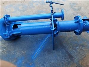 65QV-SP泥漿泵@洗沙泥漿泵@洗沙渣漿泵配件
