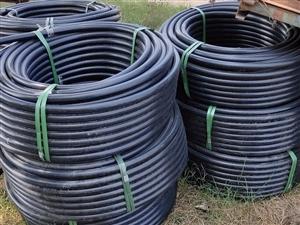 洛陽pe頂管_20 25管_pe灌溉管廠家