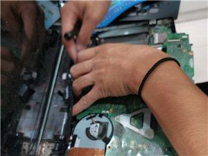 臨泉最專業電腦,打印機,投影儀,監控等