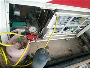 东莞制冰机维修 冷水机维修 冻库维修空调维修
