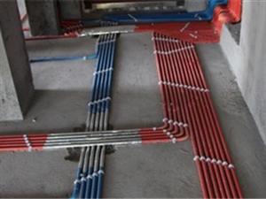 专业承接水电安装