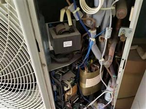 东莞东城空调冻库冷水机中央空调维修安装加氟