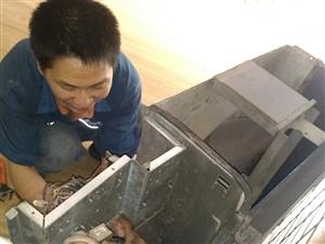 东莞市空调换压缩机空调维修安装加氟电话