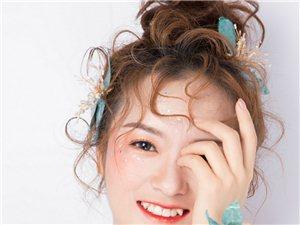 西安正規化妝學校培養高薪化妝師!