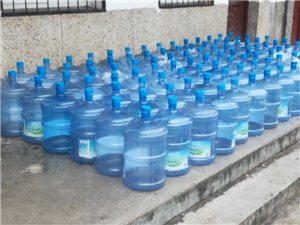 丽康桶装水