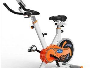 出動感單車