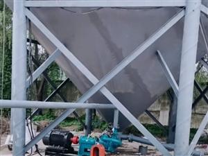 洗砂灌專用泵@洗沙場廢水處理泵