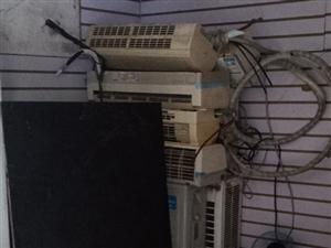 中原区家电洗衣机电动车空调回收