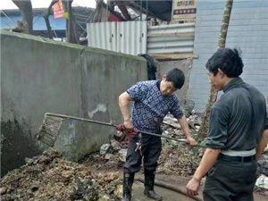 管道疏通 卫生保洁 我们只做专业