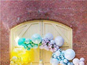 留留氣球工作室 專業氣球裝飾