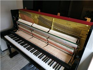 钢琴调音、维修、保养!