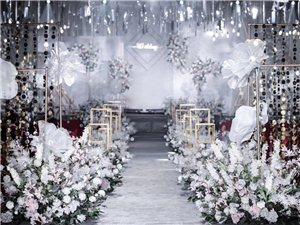 【幸福里】故事婚礼