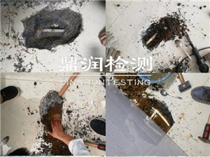 寶坻管道漏水檢測,管網測漏,查漏水