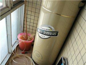你家空氣能熱水器有這么臟嗎