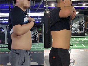 首座健身减肥团体活动