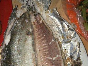 光村小海鮮,中晚餐。晚上還有燒烤