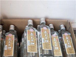 鹿邑大曲银星酒