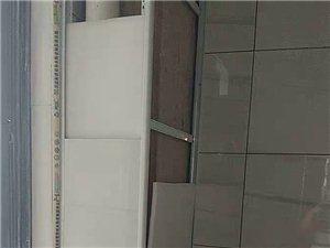 洛阳市宜阳县新型钛合金支架包下水管