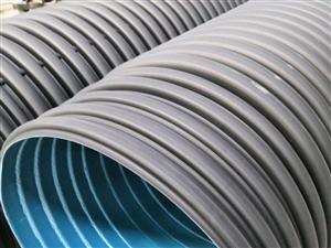 洛陽排水管價格低|雙壁波紋管型號齊全