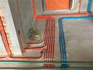 水电装修,监控安装