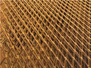 台湾鋼板網,擴張網,菱形沖拉網加工定做