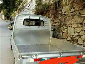 雙排小貨車出租
