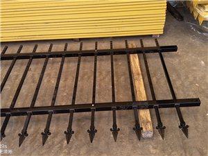 台湾鍍鋅鋼護欄 圍牆鋅鋼護欄網 鋅鋼欄杆廠家
