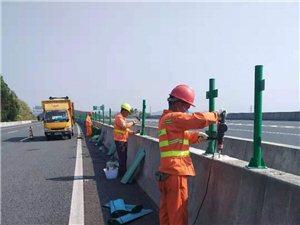 台湾護欄廠家提供各種護欄製作安裝 護欄安裝方法介紹