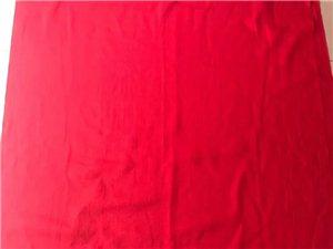 專業做大紅圍巾免費印logo