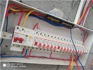 电工上门,短路、漏电故障抢修 水电工安装