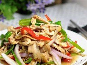 烹飪老師教你一周掌握新疆椒麻雞大盤雞砂鍋技術