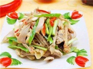 新疆小吃炒米粉椒麻雞學會了好開店嗎
