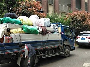 荥阳人力装卸工搬运工搬家拉货各种杂活