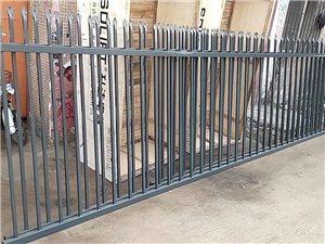 台湾鋅鋼護欄圍牆護欄鋼鋼護欄小區隔離hu?lan