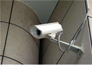 青州市专业监控安装,网络布线,wifi覆盖!