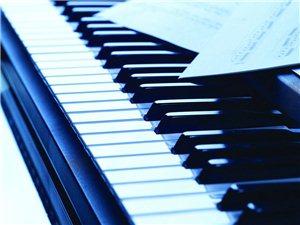 西安北郊鋼琴培訓