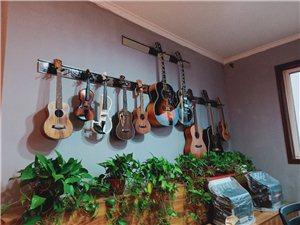 西安北郊鳳城五路吉他、架子鼓、鋼琴小提琴等樂器培訓