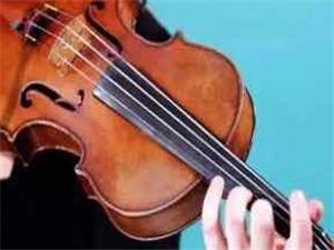 小提琴教学