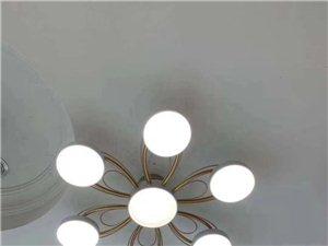 燈具安裝工