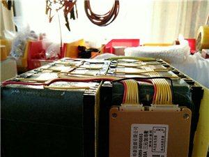 鋰離子電池制作、銷售、維修、租賃