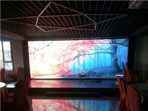 專業顯示屏 室內彩屏 燈箱 宣傳欄設計制作安裝