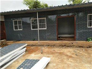 彩钢厂家直销及承建活动板房、彩钢大棚