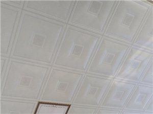 水电安装、集成吊顶及安防监控等