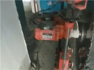 建筑切割钻孔拆除墙粱拄子路面