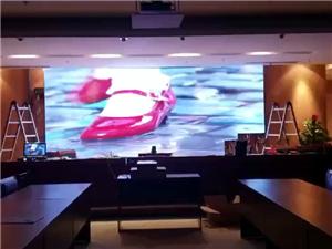修理、安装全彩LED屏服务(北站商贸城17栋A6)
