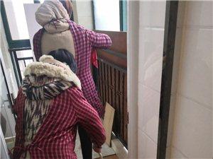 专业保洁:清洗抽烟机地暖暖气片水钻打孔水管安装