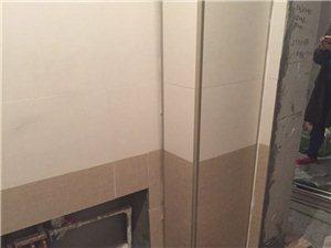 偃师伊川包下水管都在用钛合金瓷砖支架